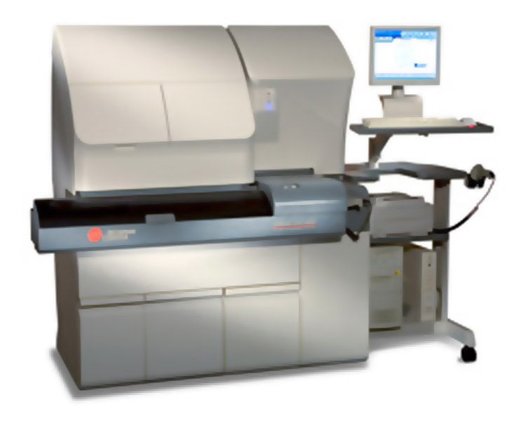 Beckman Coulter, Inc. - UniCel DxI 600 Access