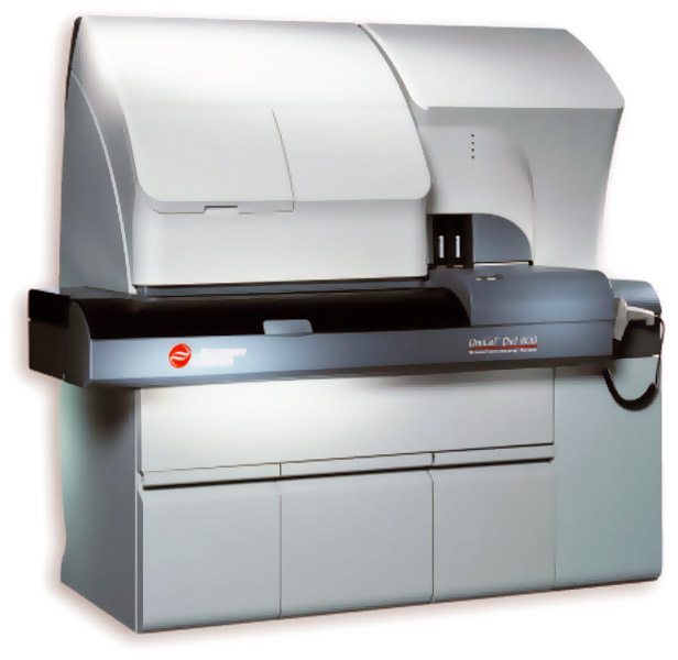 Beckman Coulter, Inc. - UniCel DxI 800 Access